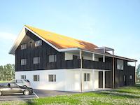 Bubendorf - Splendide Rez-jardin 4.5 Zimmer - Verkauf - Immobilien