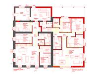 Bubendorf TissoT Immobilier : Rez-jardin 4.5 pièces