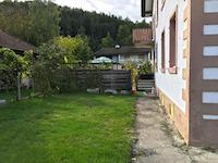 Achat Vente Bubendorf - Rez-jardin 4.5 pièces