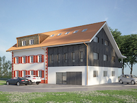 Bubendorf - Appartement 4.5 locali - Vendita immobiliare