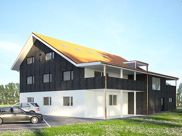 Bubendorf - Splendide Appartement 2.5 pièces - Vente immobilière