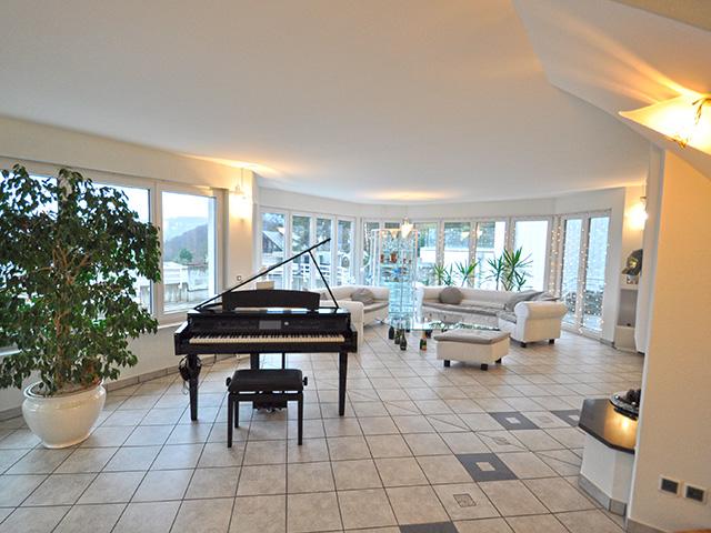 Pfeffingen - Villa individuelle 5.5 Locali - Vendita acquistare TissoT Immobiliare