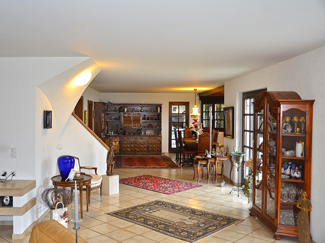 Pfeffingen - Villa individuelle 7.5 Rooms - Sell buy TissoT real estate