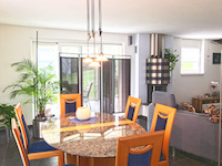 Liesberg - Splendide Villa 4.5 Zimmer - Verkauf - Immobilien