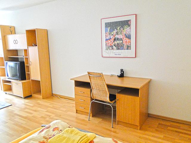 Basel - Appartement 1.5 Zimmer - Verkauf Kauf TissoT Immobilien