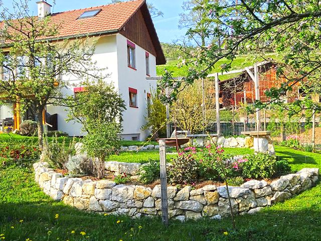 Blauen - Splendide Villa individuelle 5.5 pièces - Vente immobilière