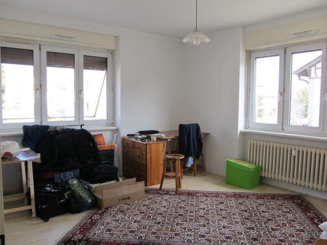 Saint-Louis - Appartement 4.0 Rooms - Sell buy TissoT real estate