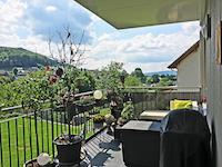 Zeiningen - Splendide Duplex 4.5 Zimmer - Verkauf - Immobilien