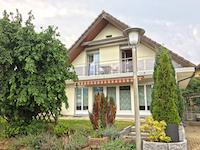Breitenbach - Splendide Villa individuelle 4.5 Zimmer - Verkauf - Immobilien