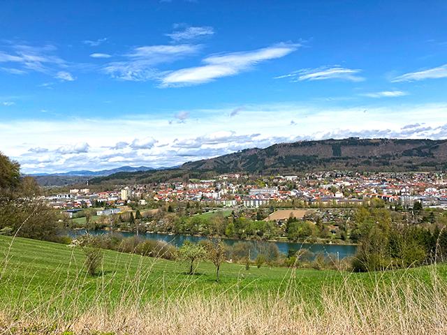 Stein - Villa jumelle 7.0 Locali - Vendita acquistare TissoT Immobiliare