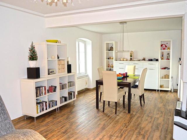 Oltingue - Splendide Villa individuelle 5.5 pièces - Vente immobilière