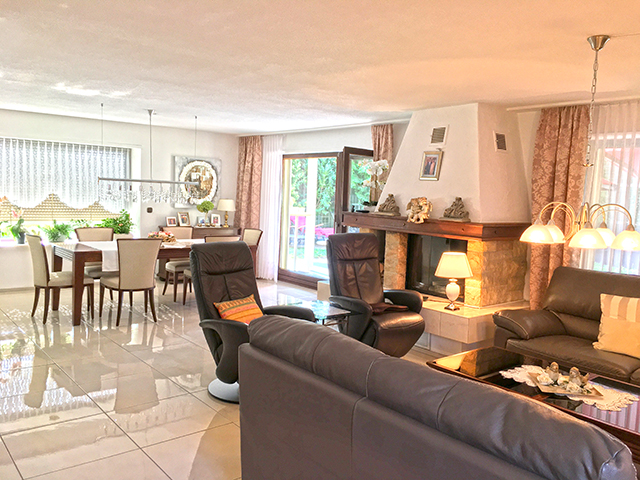 Bubendorf - Villa individuelle 5.5 Rooms - Sell buy TissoT real estate