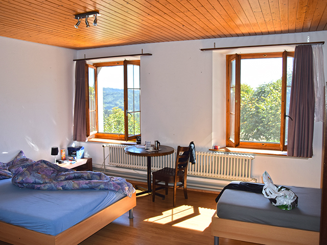 Oftringen -  25.0 Zimmer - kaufen verkaufen TissoT Immobilien