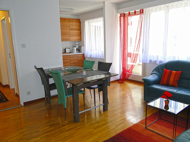 Basel - Appartement 3.5 Rooms - Sell buy TissoT real estate
