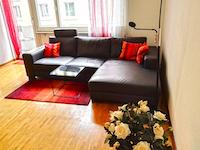 Basel 4055 BS - Appartement 3.5 pièces - TissoT Immobilier