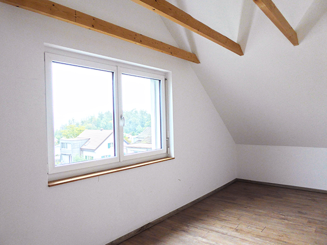 Dietikon - Villa individuelle 6.0 Rooms - Sell buy TissoT real estate