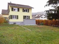 Agence immobilière Bülach - TissoT Immobilier : Maison 5.5 pièces