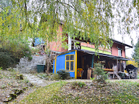 Einfamilienhaus 5.5 Zimmer Meltingen