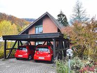 Meltingen -             Detached House 6.5 Rooms