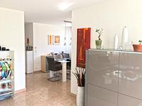 Reinach -             Gartenwohnung 4.5 Zimmer