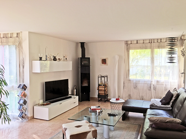 Reinach - Appartement 4.5 Rooms - Sell buy TissoT real estate