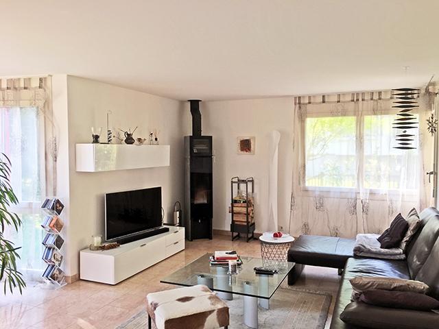 Reinach - Appartement 4.5 Locali - Vendita acquistare TissoT Immobiliare