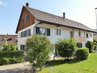 Steinmaur - Splendide Appartement 4.5 Zimmer - Verkauf - Immobilien