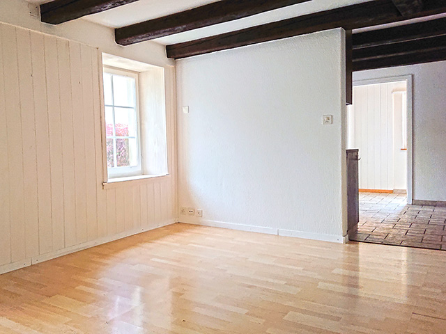 Kollbrunn - Ferme 8.0 Rooms - Sell buy TissoT real estate