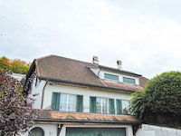 Bonstetten - Nice 7.5 Rooms - Sale Real Estate