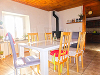 Le Fuet TissoT Immobilier : Immeuble locatif 11.5 pièces