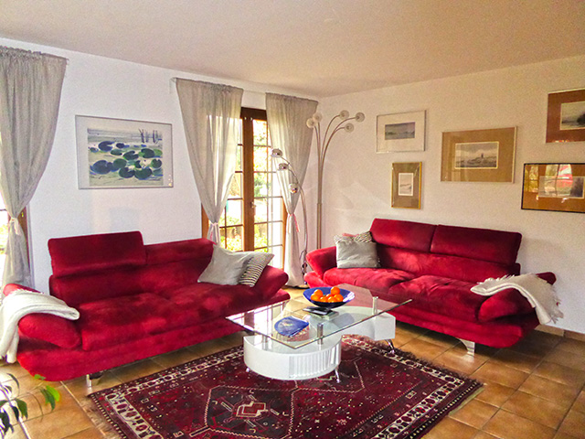 Wallbach - Villa 6.5 Rooms - Sell buy TissoT real estate