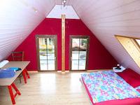 Wallbach TissoT Immobilier : Villa 6.5 pièces