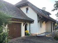 Agence immobilière Wallbach - TissoT Immobilier : Villa 6.5 pièces