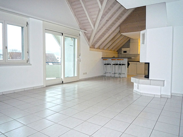Schötz - Appartement 5.5 Locali - Vendita acquistare TissoT Immobiliare