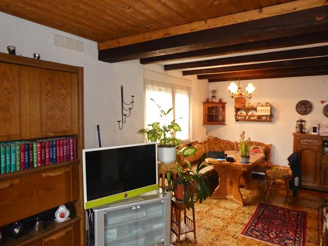Pratteln - Splendide Maison 6.0 pièces - Vente immobilière