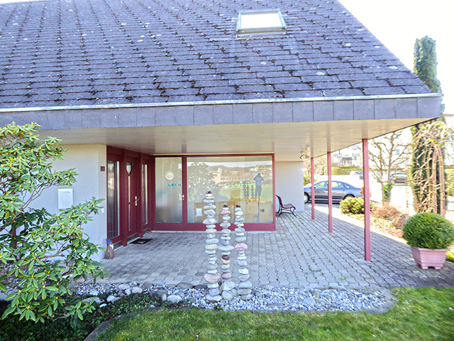 Birr - Villa 5.5 Locali - Vendita acquistare TissoT Immobiliare
