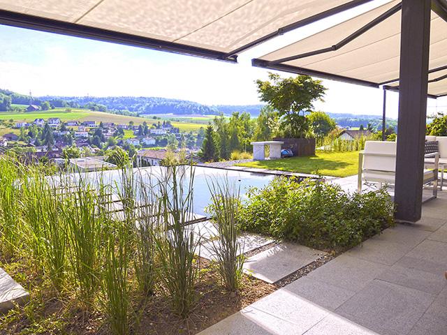 Lengnau AG - Maison 9.5 Locali - Vendita acquistare TissoT Immobiliar