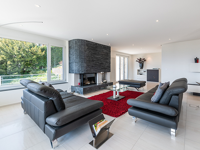 Luzern - Appartement 5.5 Locali - Vendita acquistare TissoT Immobiliare