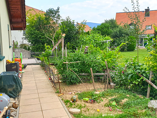 Aarburg - Splendide Maison 8.0 pièces - Vente immobilière