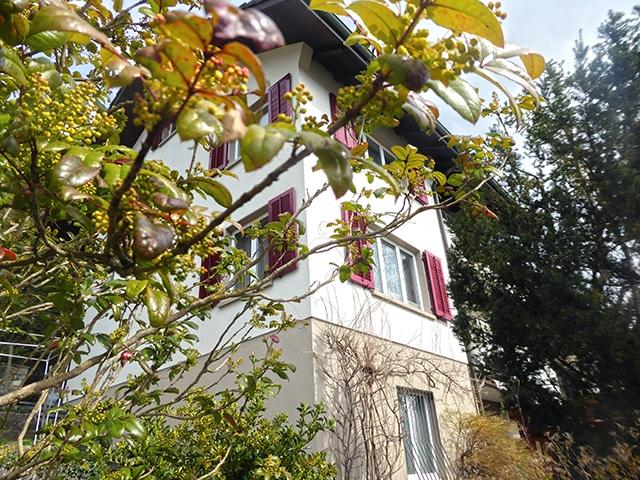 Liestal - Splendide Maison 6.5 pièces - Vente immobilière