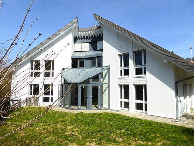 Menziken - Splendide Villa 5.5 pièces - Vente immobilière