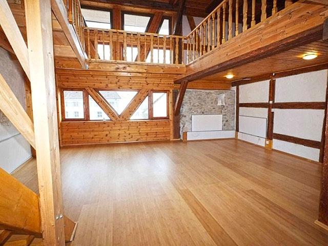 Frick - Splendide Maison 7.0 pièces - Vente immobilière