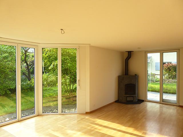 Magden - Splendide Villa jumelle 5.5 pièces - Vente immobilière