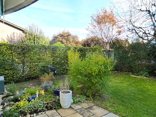 Therwil - Splendide Rez-jardin 4.5 pièces - Vente immobilière