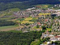 Langenthal Casa plurifamiliare  Locali