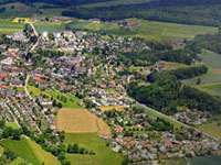 Langenthal -             Casa plurifamiliare  locali