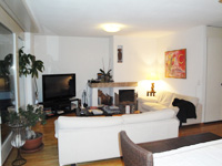 Lausanne -             Flat 4.5 Rooms