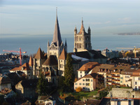 Flat 4.5 Rooms Lausanne