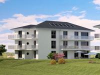 Bien immobilier - St-Prex - Appartement 4.5 pièces