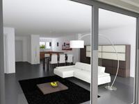 St-Prex TissoT Immobilier : Appartement 4.5 pièces